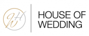 Logo House of  Wedding, Weddingplaner Freiburg