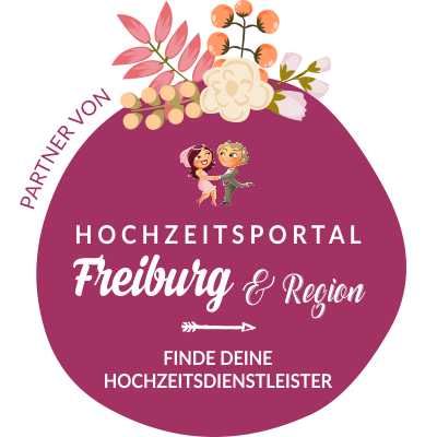 Partner von Hochzeit & Heiraten in Freiburg, Südbaden
